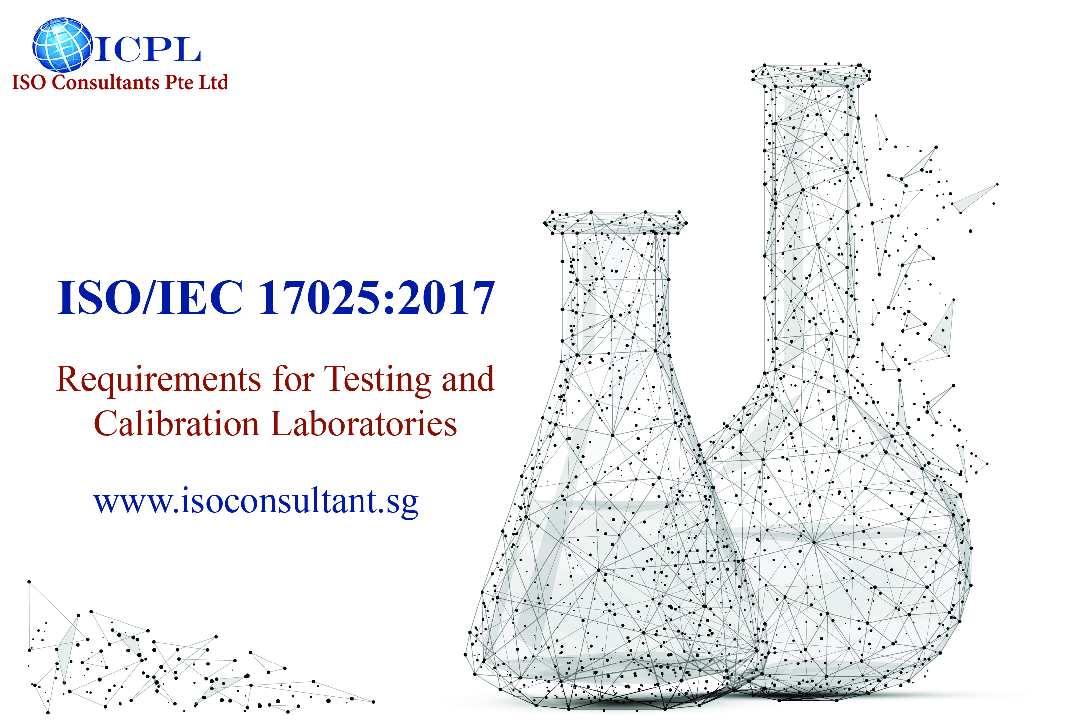 ISO 17025 - The Competence Of Testing and Calibration Laboratories