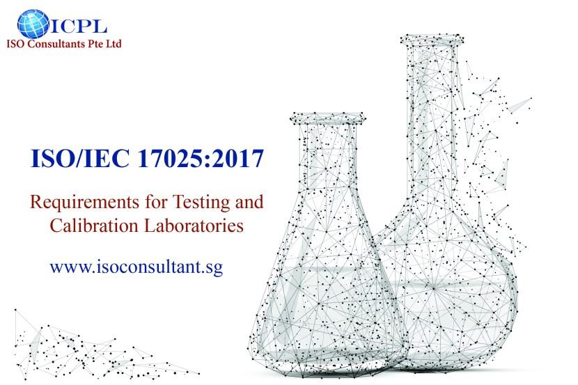 ISO 17025 in Malaysia