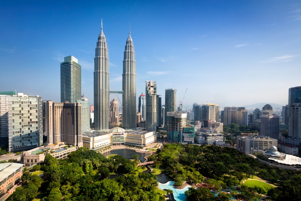 ISO CONSULTANTS IN MALAYSIA