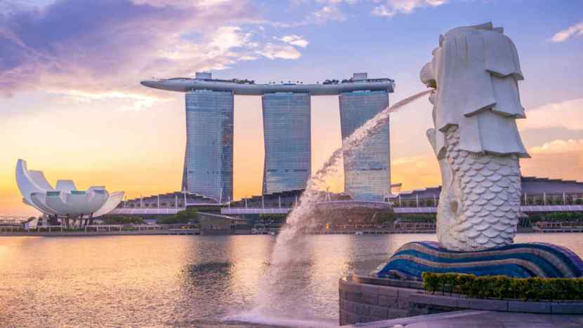 ISO CONSULTANTS IN SINGAPORE