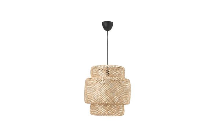 Sinnerlig: il lampadario per la cucina