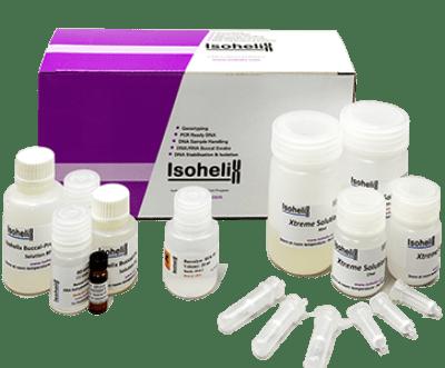 DNA Buccal Swab Isolation Kits