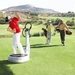 ゴルフに筋力トレーニングは必要か?