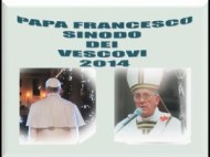 sínodo Papa