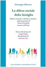 Libro Giuseppe Brienza