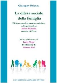 Livre Giuseppe Brienza