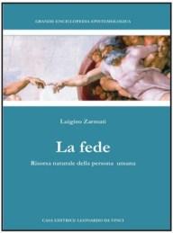 Libro Luigino Zarmati