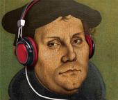 Lutero cuffie