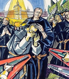 Augustinian martyrs of spain