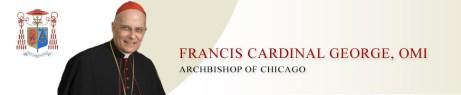 Cardinalis George