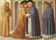 Dominicos y franciscanos