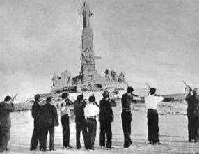 Spanish revolution 3