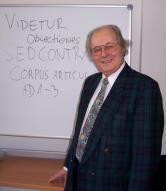 Otto Hermann Pesch