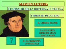 doctrine Luther