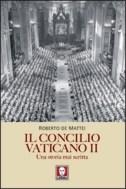 de mattei council Vatican II