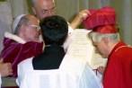 Paul VI biretta Ratzinger