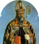 heretics agostino Pietro della francesca