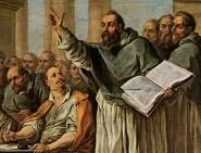 Donatist heretics