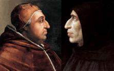 Savonarole alessandro VI