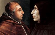 Alexander VI Savonarola