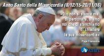Papst Esco Barmherzigkeit