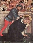 Saint Peter Dominican martyr