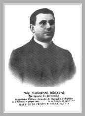 Don Minzoni Giovanni