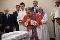 Carlo Caffara Beerdigung Biffi