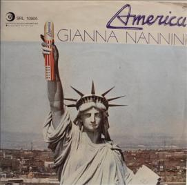 Nannini america