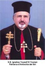 Patriarca de Antioquía