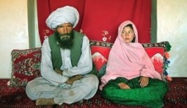 niñas Mahoma