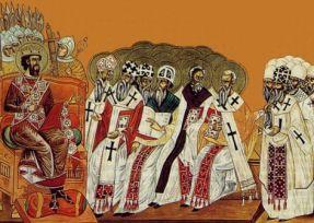 concilio chalcedony