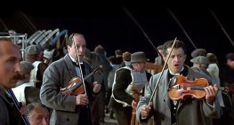 orchestra of the titanic