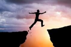 salto della fede