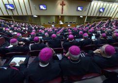 italienische Bischöfe