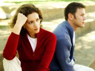 divorced and remarried