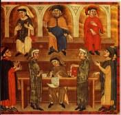 derecho canónico lección