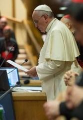 sinodo papa francesco