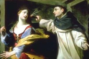 St. Thomas von Aquin Givan francis Kreiden Versuchung-001