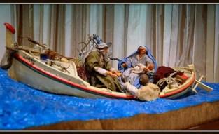 Kinderbett von Franziskus in Lampedusa gespendet
