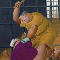 Botero carcereiro