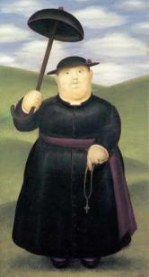 sacerdote botero 1