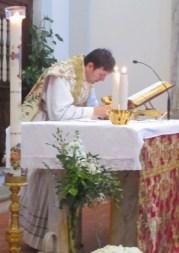 12. Easter Vigil 2014