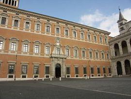 Vikariat von Rom