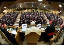 Synodus Episcoporum quae sedebat