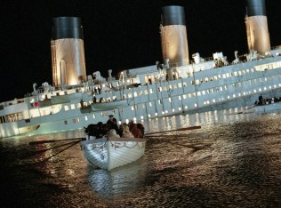 titanic affondamento 2