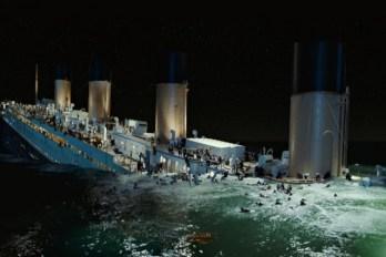 titanic affondamento 3