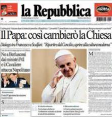 Papst Republik