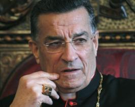 Patriarca Rai