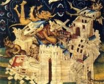 apocalypse Babylon